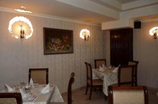Organizari evenimente la Restaurant Vila Royal in Bacau