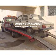 Vehicule scoase din uz de la Ayt Global Development Services Srl