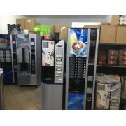 Automate De Cafea Sh