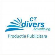 C & T Divers Advertising