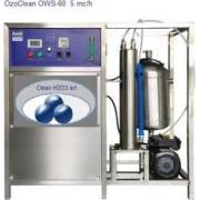 Clean H2o3 Srl
