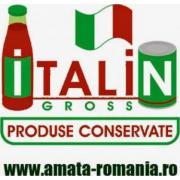 S.c. Italin Gross Impex S.r.l.