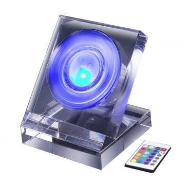 Lampa schimbare culori Color changing lamp