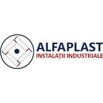 Alex Eastrade Srl - Alfaplast