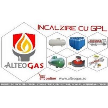 Alteo Gas Gpl Equipments