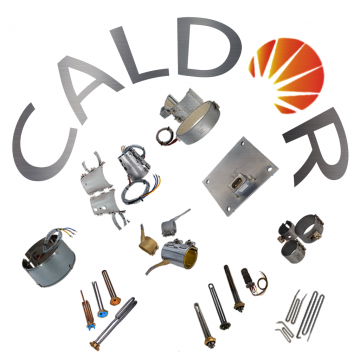 Caldor Industrial Heating Systems Srl