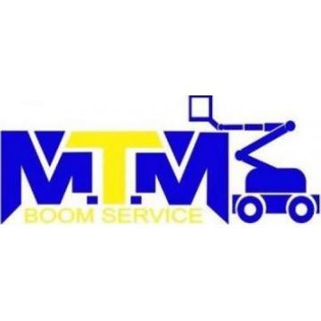 M.T.M. Boom Service