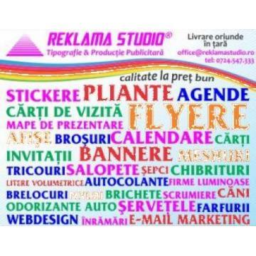 Reklama Studio