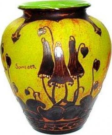 Vaza Schneider de la Millennium Art Style S.R.L