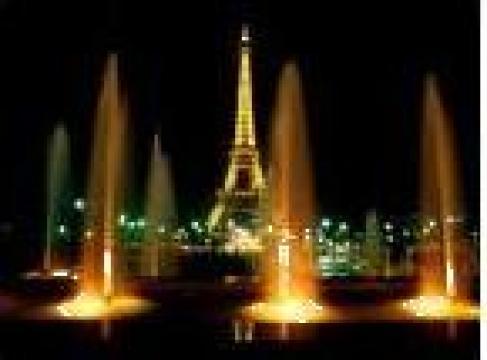 Excursie Rendez-vous la Paris de la Arena Travel
