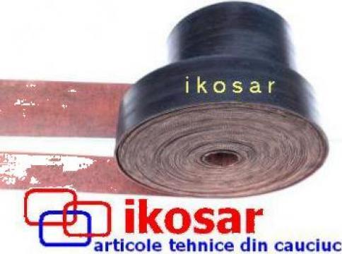 Curele late de transmisie de la Ikosar Srl