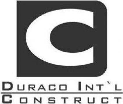 Cabluri Incalzitoare de la Duraco Int'l Construct