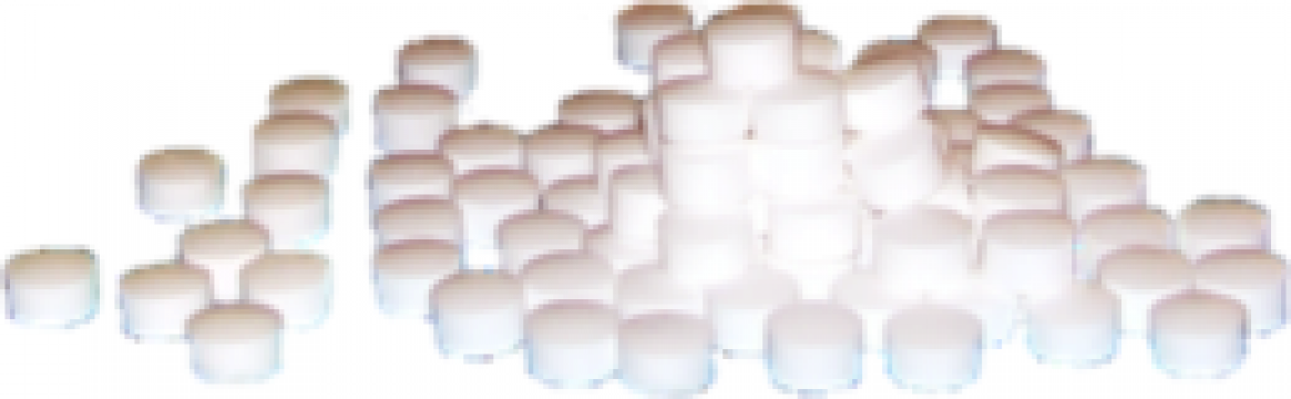 Pastile sare