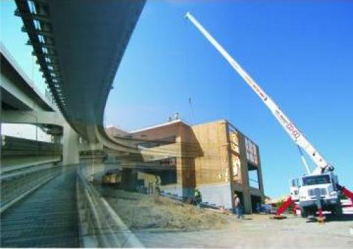 Prefabricate din beton si beton armat