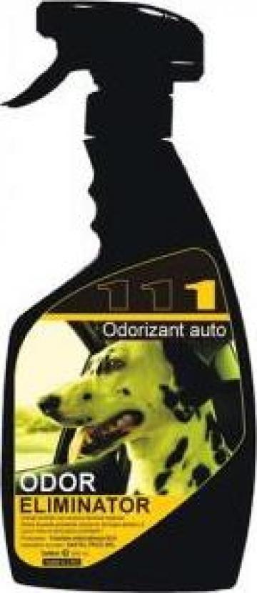 Odorizant auto Odor Eliminator
