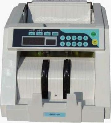 Masini numarat bancnote BSC101