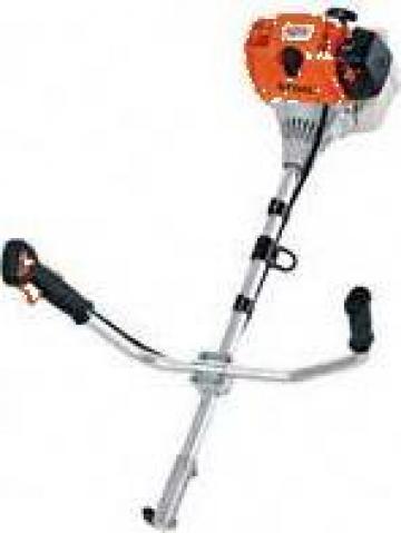 Motocoasa (cositoare) combinata Stihl KM90