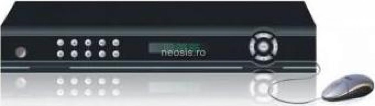 DVR standalone compresie hardware 0404LN-LITE de la Neosis Security Srl