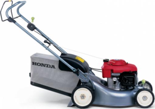 Masina tuns gazon Honda HRG 416 de la APF Trade Srl