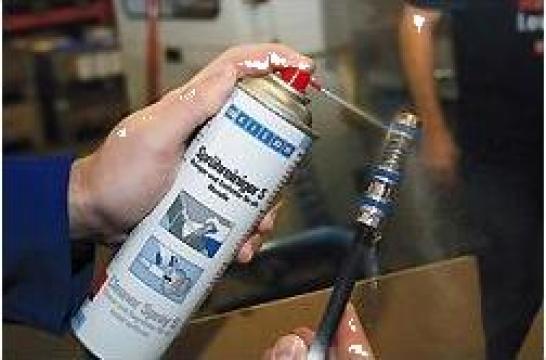 Spray degresant S de la Emco Star Srl