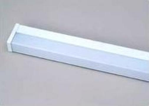 Lampa fluorescenta pentru cornisa EL66 - LightPartner de la Emco Star Srl