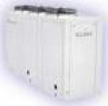 Chillere monobloc cu condensator racit cu apa CWP de la Experterm