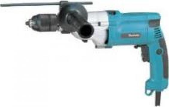 Masina de gaurit cu percutie Makita HP2051