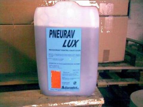 Detergent de intretinere anvelope Pneurav lux