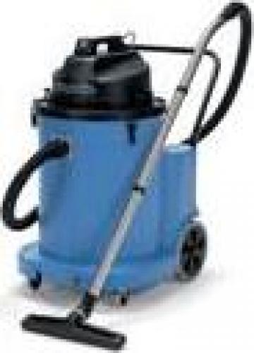 Aspirator pentru lichide cu pompa de evacuare WVD 1800PH-2