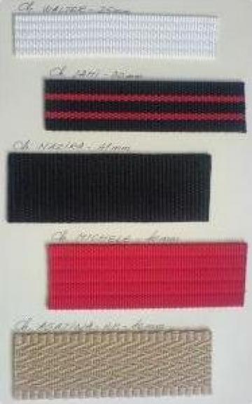 Chingi textile sintetice