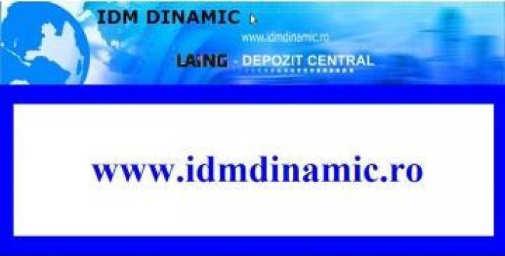 Echipamente Pneumatice de la Idm Dinamic Srl