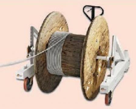 Derulatoare cablu de la Idm Dinamic Srl