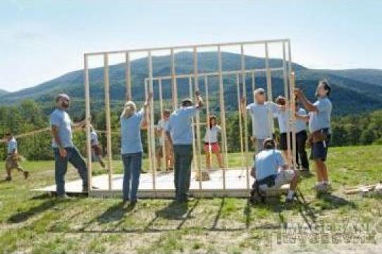 Team building-uri de la Black Tie Events