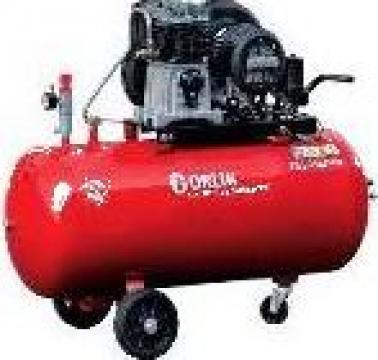 Compresor de aer cu piston profesional 300 l/min de la Paldo Group International Sa
