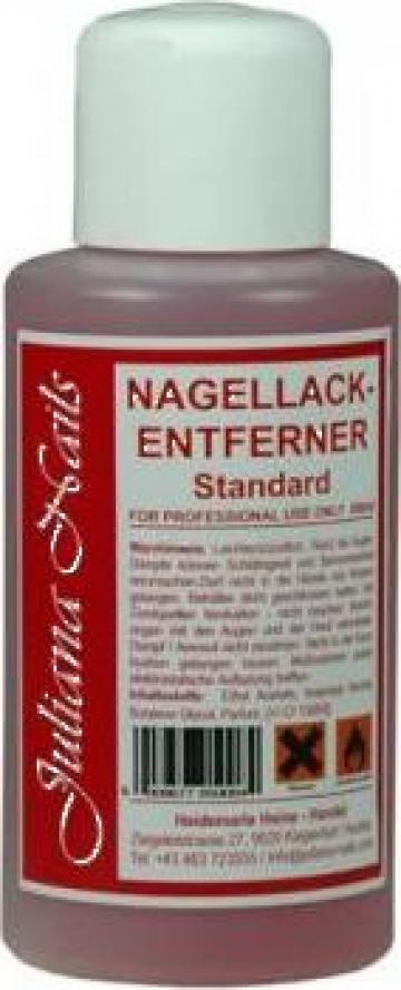 Dizolvant (fara acetona) standard 500ml de la Tiger Nails Srl