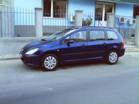 Peugeot 307 break 1,9