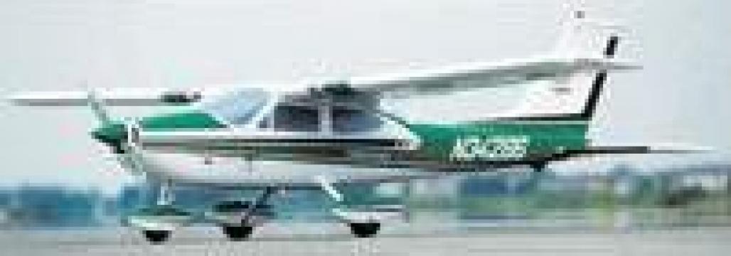 Jucarie, Avion Cessna Cardinal de la Sc Max Model S.r.l.
