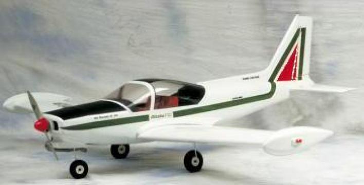 Jucarie, Avion Siai Marchetti de la Sc Max Model S.r.l.
