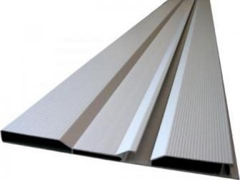 Profil oblon din aluminiu de la Trans Technik Srl