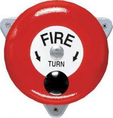Sisteme de avertizare la incendiu de la Vector Systems