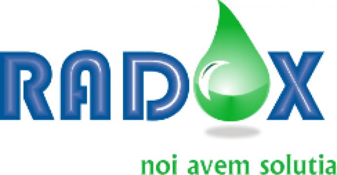 Alcoolmetru de laborator pentru vinificatie de la Radoxlab Grup Romania