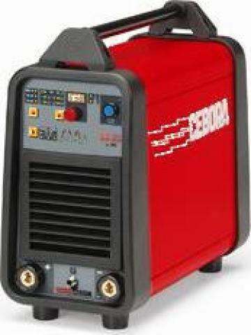 Invertor Tig ac/dc 150a- Cebora de la Weld Expert S.r.l.