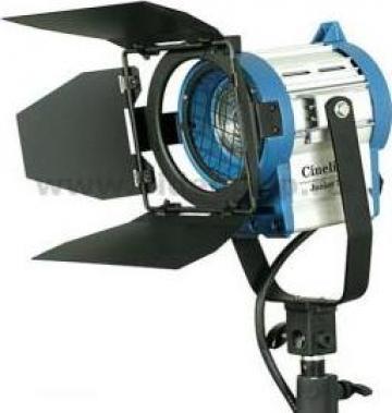 Proiector Fresnel Cinelight Junior 300 Arri - TV Cinema