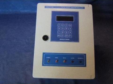Modul electronic Master control computere microclimat de la Bioelectronic