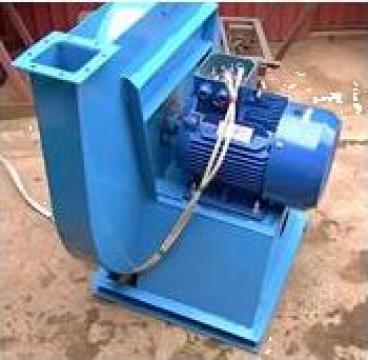 Ventilatoare centrifugale, Q=1500 mc/h, H=150 mm CA de la SC As Consult SRL
