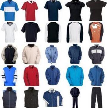 Tricouri, polare, jachete