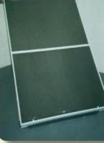 Sisteme solare pentru producerea de apa calda menajera de la Solar Prim Energy