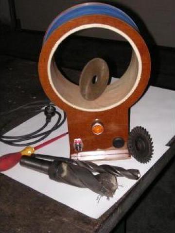 Demagnetizor prelucrari mecanice