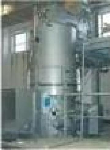 Utilaje de fabricat peleti de la Tecno Mecanica Ind. - T.m.i. Srl.