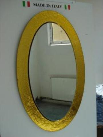 Oglinda ovala de la Hrm Consulting Srl